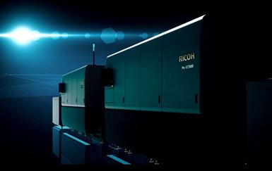 Программные решения Ricoh Supervisor и RCM дополнят портфель продуктов, частью которого является новая ЦПМ Ricoh Pro™ VC70000